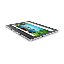 """Lenovo IdeaTab MIIX 320 10.1 """", Silver, IPS, 1280 x 800 pixels, Intel Atom, x5-Z8350, 4 GB, 64"""
