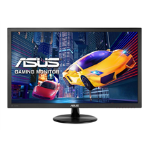 "ASUS VP2 Asus Gaming LCD VP228QG 21.5 "", TN, FHD, 1920 x 1080 pixels, 1 ms, 250 cd/m², Black,"
