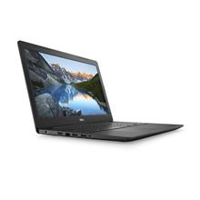 """Dell Inspiron 15 5570 Black, 15.6 """", Full HD, 1920 x 1080 pixels, Matt, Intel Core i5, i5-8250U, 8 GB, DDR4, SSD 256 GB, AMD Radeon 530, GDDR5, 4 GB, Tray load DVD Drive (Reads and Writes to DVD/CD), Linux, 802.11ac, Bluetooth version 4.1, Keyboard l"""