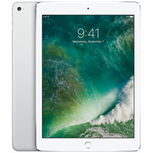 iPad Air 2 Wi-Fi + Cellular 128GB Silver