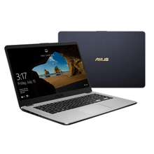 "Asus VivoBook Dark Grey, 15.6 "", HD, 1366 x 768 pixels, Matt, AMD, Ryzen 5 R5-2500U, 8 GB, HDD 1000 GB, 5400 RPM, AMD Radeon Vega, Endless OS, 802.11 ac, Keyboard language English, Russian, Battery warranty 12 month(s)"