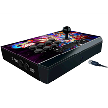 Razer Marvel vs Capcom Razer Panthera Arcade Stick for PlayStation4