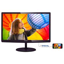 "Philips 247E6LDAD/00 23.6 "", Full HD, 1920 x 1080 pixels, 16:9, LED, LCD/TFT, 1 ms, 250 cd/m², Black, Cherry"
