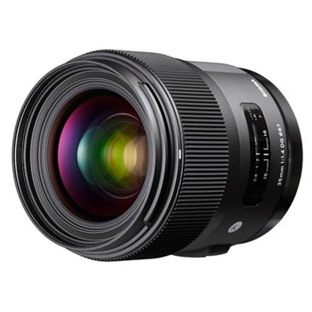 Sigma 35mm F1.4 DG HSM Sony [ART]