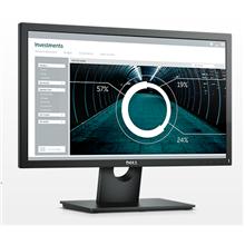 "Dell LCD E2216H 54.6cm(21.5"")FullHD/WLED/TN/Antiglare/16:9/1920x1080/250cdm2/5ms/H-170,V-160/1000:1/0.248mm/VGA,DP/Tilt,VESA/Black"