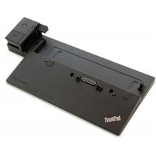Lenovo ThinkPad Pro Dock 90W  Lenovo Ethernet LAN (RJ-45) ports 1, VGA (D-Sub) ports quantity 1, DisplayPorts quantity 1, USB 3.0 (3.1 Gen 1) ports quantity 3, Ethernet LAN, Warranty 12 month(s)