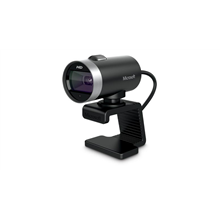 Microsoft 6CH-00002 LifeCam Cinema for Business 720p, Black