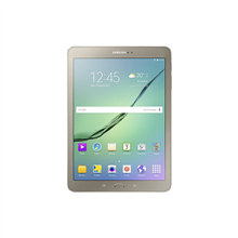 "Samsung Galaxy Tab S2 (2016) T719 8.0 "", Gold, Capacitive, Super AMOLED, 1536 x 2048 pixels,"