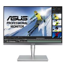 "Asus ProArt PA24AC 24.1 "", IPS, WUXGA, 1920 x 1200 pixels, 16:10, 5 ms, 350 cd/m², Gray"