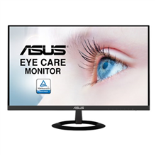 "Asus VZ229HE 21.5 "", FHD, 1920 x 1080 pixels, LCD, IPS, 5 ms, 250 cd/m², Black"