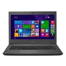 """Acer Aspire E E5-474G 14"""" FHD matte i5-6200U/ 4GB DDR3/ 1TB HDD/ GF 940M/ 2048MB VRAM/ DVD SM/"""