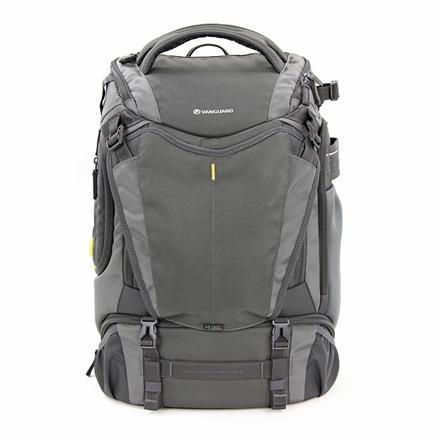 Vanguard Alta Sky 51D Backpack, Grey, Rain cover, Interior dimensions (W x D x H) 320amp;#215;200amp;#215;510 mm, Dimensions (WxDxH) 370 amp;#215; 260 amp;#215; 565 mm