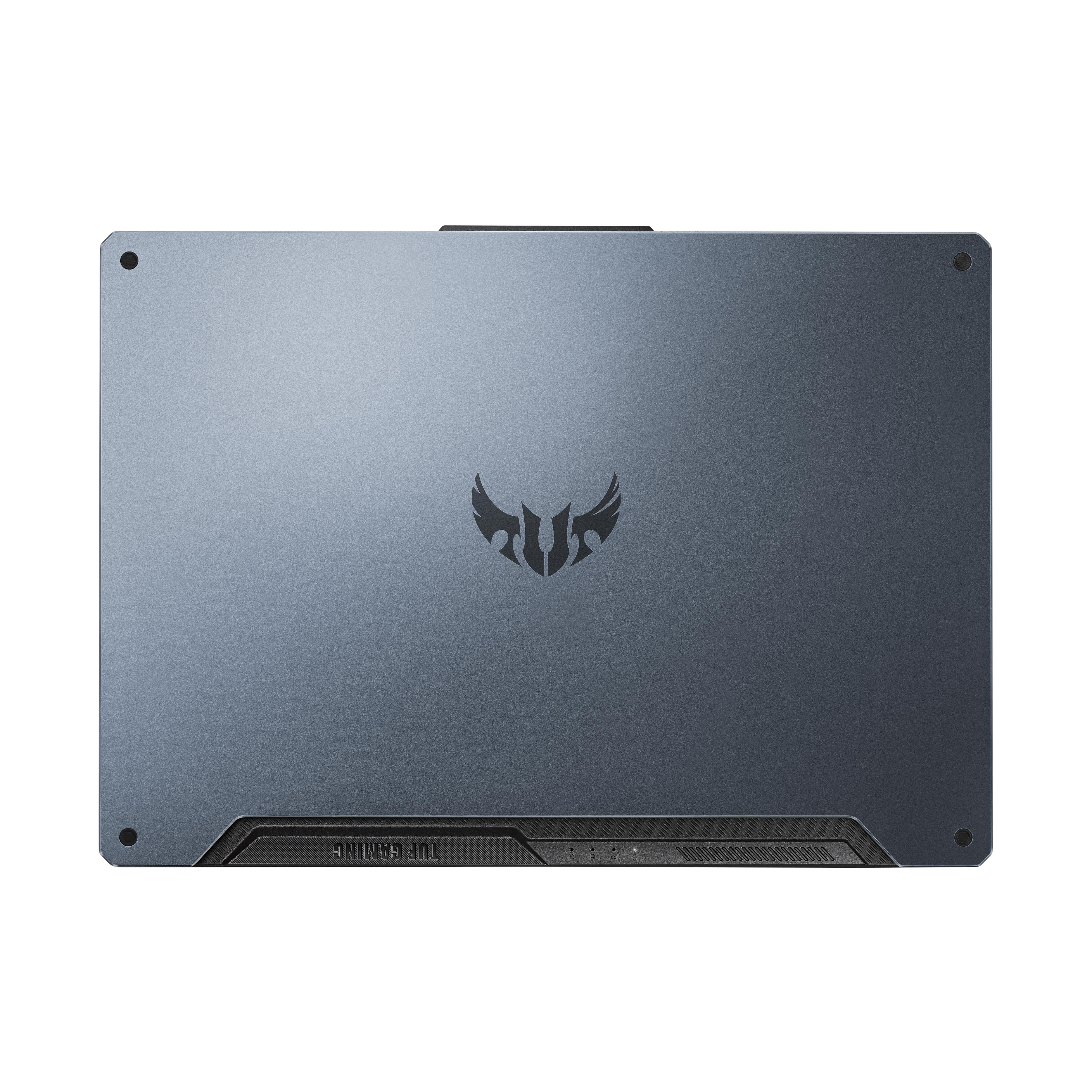Asus  TUF Gaming FX506LI-HN096T Fortress Gray