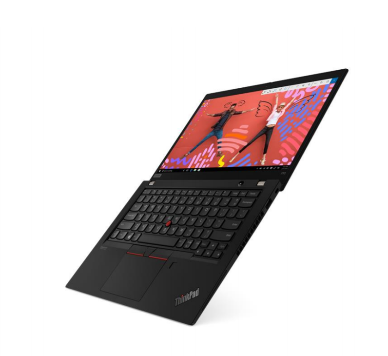 Lenovo  ThinkPad X13 (Gen 1) Black