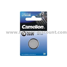 Camelion Lithium Button