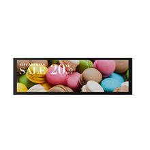 "BenQ BH380 Digital Signage LED display, 38"", Black Benq"
