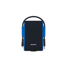 """ADATA External Hard Drive HD725 2000 GB, 2.5 """", USB 3.1, Blue"""