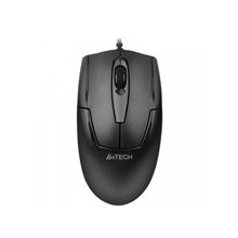 A4Tech mouse OP-540NU V-Track Padless Mouse USB (Black)