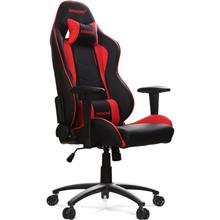 AKracing Nitro Gaming Chair Gaming Chair, Red