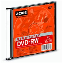 ACME DVD-RW 4.7GB