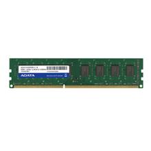 A-DATA Premier 4GB DDR3 U-DIMM 1600, CL11, 512x8, Single Tray