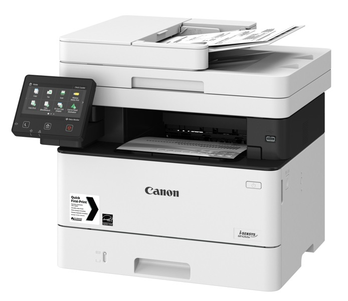 Canon Multifunctional printer  I-SENSYS MF426dw EU  Mono, Laser, All-in-One, A4, Wi-Fi, Grey