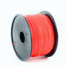 Flashforge ABS plastic filament 1.75 mm diameter, 1kg/spool, Red