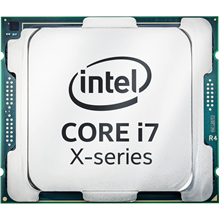 Intel i7-7740X, 4-4.9 GHz, LGA2066, Processor threads 8, Box, PC