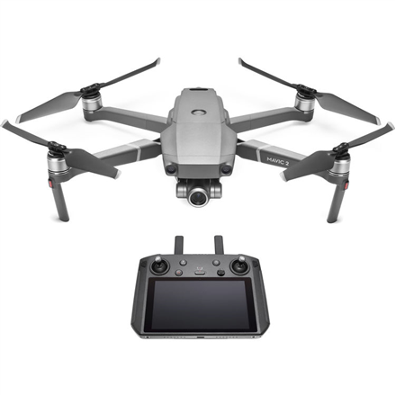 DJI Mavic 2 Zoom drone with Smart Controller (16GB EU)