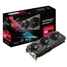 Asus AMD, 8 GB, Radeon RX 580, GDDR5, PCI Express 3.0, Cooling type Active, DVI-D ports quantity 1, HDMI ports quantity 2, Memory clock speed 1380 MHz
