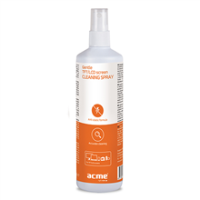 ACME CL21 Gentle TFT/LCD screen cleaning spray