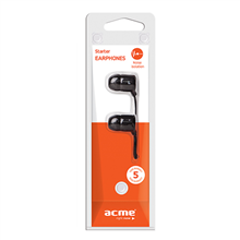 ACME HE13 Starter in-ear headphones