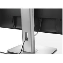 """Dell UltraSharp P2415Q 23.8 """", IPS, 4H UHD, 3840 x 2160 pixels, 16:9, 6 ms, 300 cd/m², Black,"""