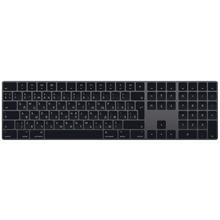 Magic Keyboard with Numeric Keypad RUS- Space Grey