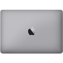 "Apple MacBook Retina DC Space Gray, 12 "", 2304x1440 pixels, Intel Core M, M3, 8 GB, LPDDR3"