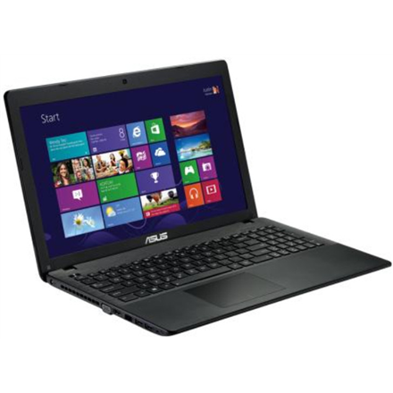 ASUS X552LDV-SX861D Black 15.6 HD 1366x768 LED Glare, Intel Core i3-4010U 1.7GHz 3MB, NV GeForce GT820 1GB, 4GB DDR3, 1TB 5400rpm, SM DL 8x DVD+ -RW, WLAN 802.11b g n + Bluetooth 4.0, DOS, VGA Camera, 3in1 Card reader, 1xVGA 1xHDMI 2xUSB3.0  2.3kg,