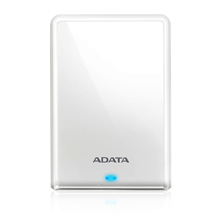 "ADATA HV620S 1000 GB, 2.5 "", USB 3.1 (backward compatible with USB 2.0), White"