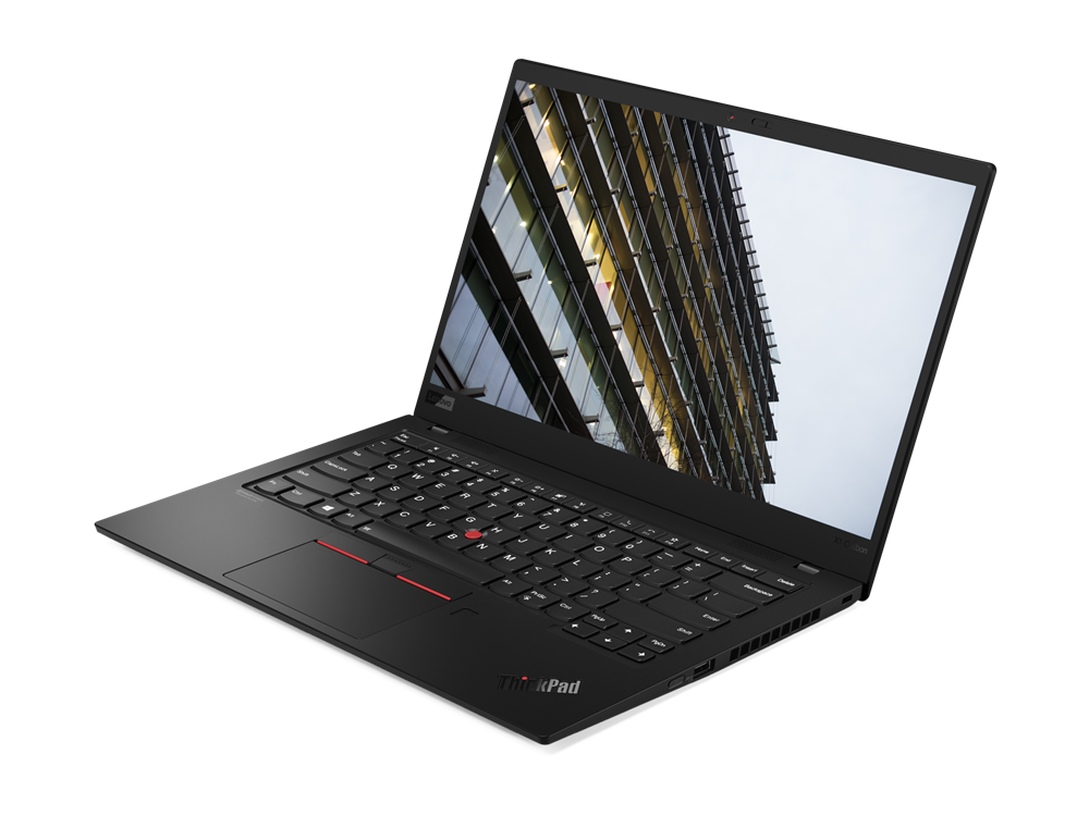 Lenovo  ThinkPad X1 Carbon (8th Gen) Black
