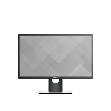 Dell P2317H 23 cm, Black, Full HD, 16:9, 1920 x 1080 pixels, 6 ms, 250 cd/m², Warranty 36 month(s), Pivot