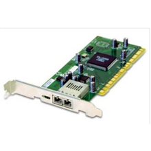 D-LINK DGE-550SX/LC, Gigabit Fiber Server Card 1000BASE-SX Gigabit fiber PCI card (LC Connector,