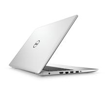 Dell Inspiron 15 5570-6687 AG FHD i7-8550U/16GB/256GB/AMD Radeon 530 4GB/Ubuntu/RUS kbd/Silver/3Y Warranty Dell Inspiron 15 5570