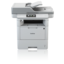 Brother DCP-L6600DW Multifunction printer / Print, Copy & Scan / A4 / Up to 46ppm / Scan: