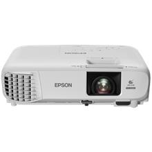Epson Mobile Series EB-U05 WUXGA (1920x1200), 3400 ANSI lumens, 15.000:1, White