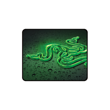 Razer Terra Edition Goliathus Speed Green/Black, Gaming Mouse Pad, Rubber, 270x215 mm