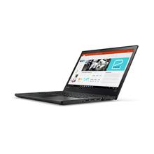"""Lenovo ThinkPad T470 Black, 14.0 """", IPS, Full HD, 1920 x 1080 pixels, Matt, Intel Core i7, i7-7500U, 8 GB, DDR4, SSD 512 GB, Intel HD, No Optical drive, Windows 10 Pro, 8265 ac, Bluetooth version 4.1, Keyboard backlit, Warranty 36 month(s), Battery w"""