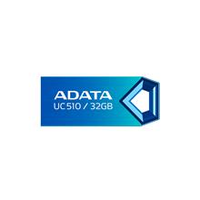 A-DATA 16GB USB2.0 DashDrive Choice UC510, Blue