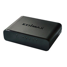 EDIMAX Fast 5 Ports Desktop SwitchES-3305P(EN)