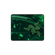 Razer Goliathus Speed Cosmic Large Black/Green, Gaming Mouse Pad, Anti-slip rubber base, 355 x 444