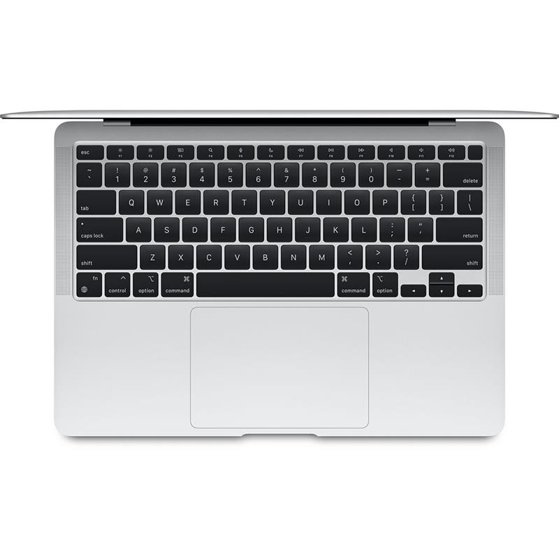 Apple  MacBook Air Silver