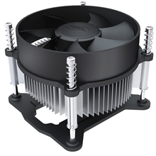 CPU cooler Intel, socket 1155, 92mm fan, hydro bearing, 65W * Ideal thermal solution for Intel LGA